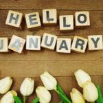 Les essentiels de janvier
