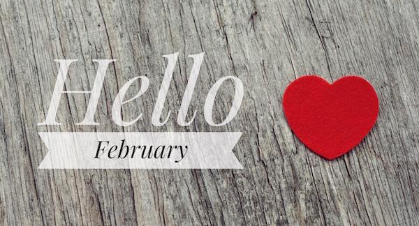 Les essentiels de février