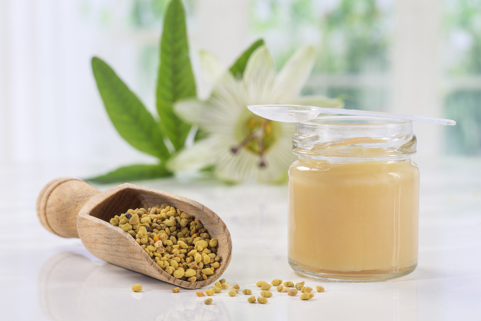 Gelée Royale : le trésor de la ruche !
