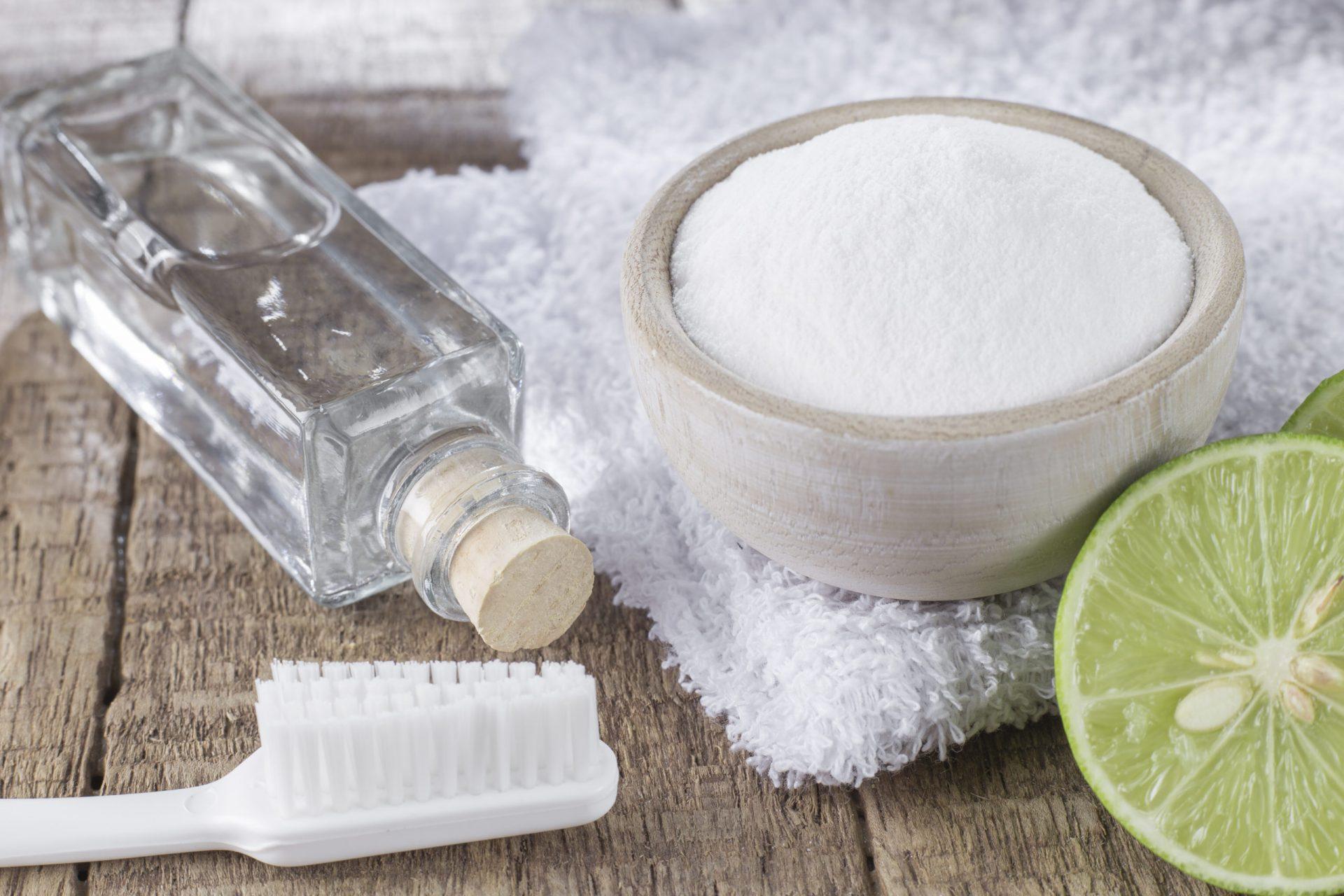 Bicarbonate de sodium : le produit à tout faire !