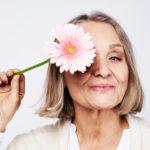 Bien vivre sa pré-ménopause grâce à l'alimentation