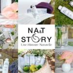 NA&T STORY : DES SOINS NATURELS, VÉGANS, CERTIFIÉS BIO EXCEPTIONNELLEMENT CONCENTRÉS EN INGRÉDIENTS ACTIFS