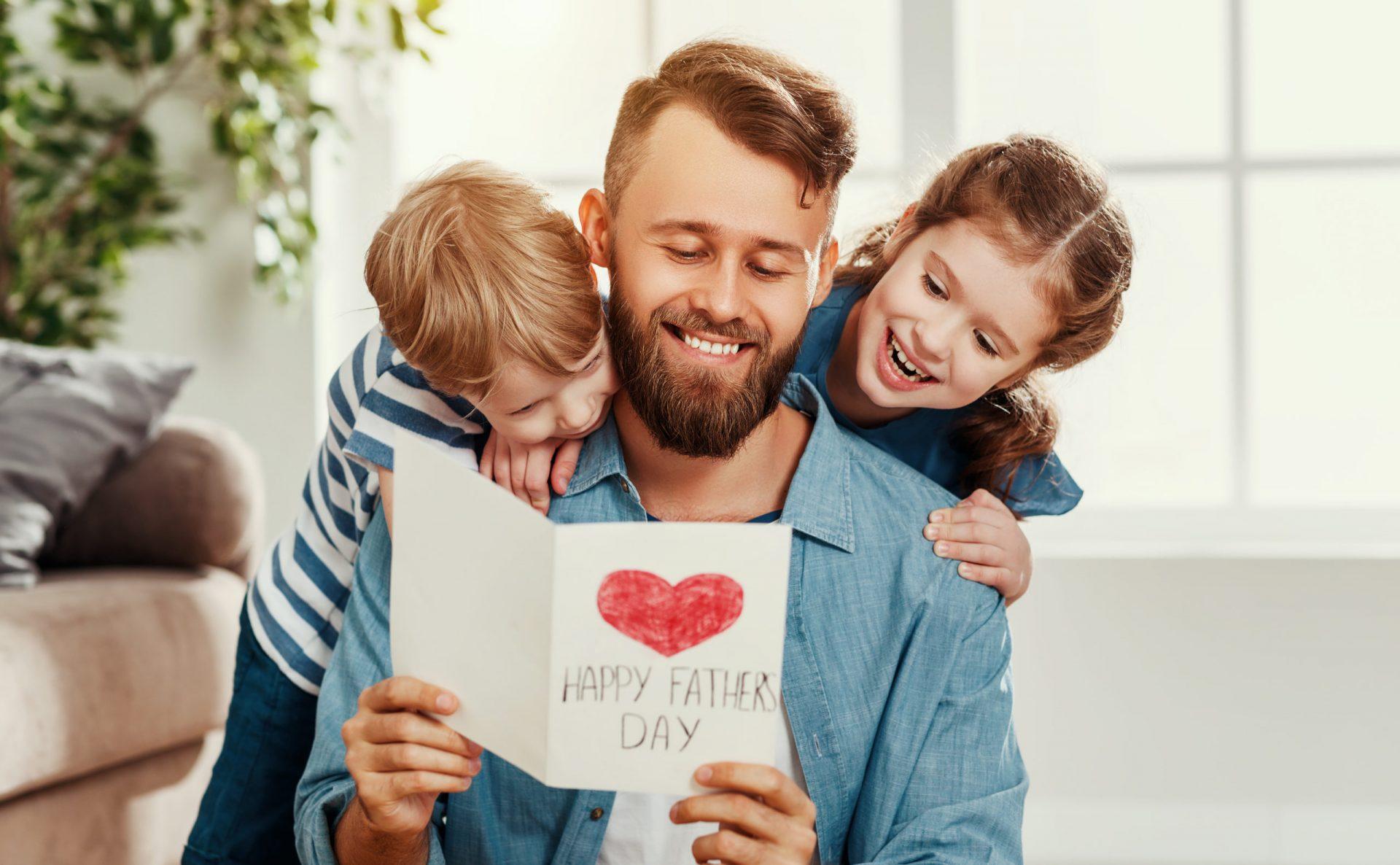 La fête des pères: des idées de cadeaux écologiques et naturels