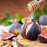 On se régale avec les recettes aux figues fraîches
