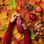 La détox d'automne, pour se nettoyer de l'intérieur