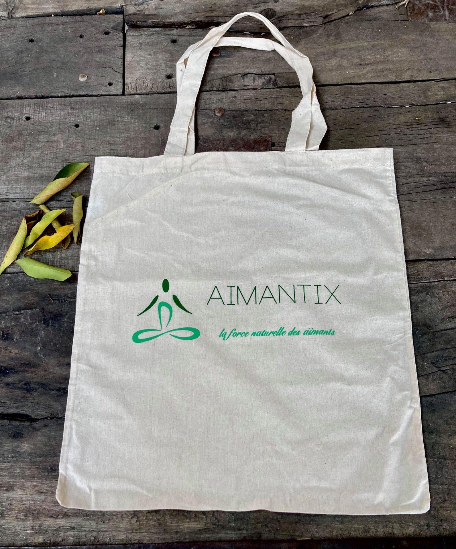 [FOCUS SUR …] AIMANTIX