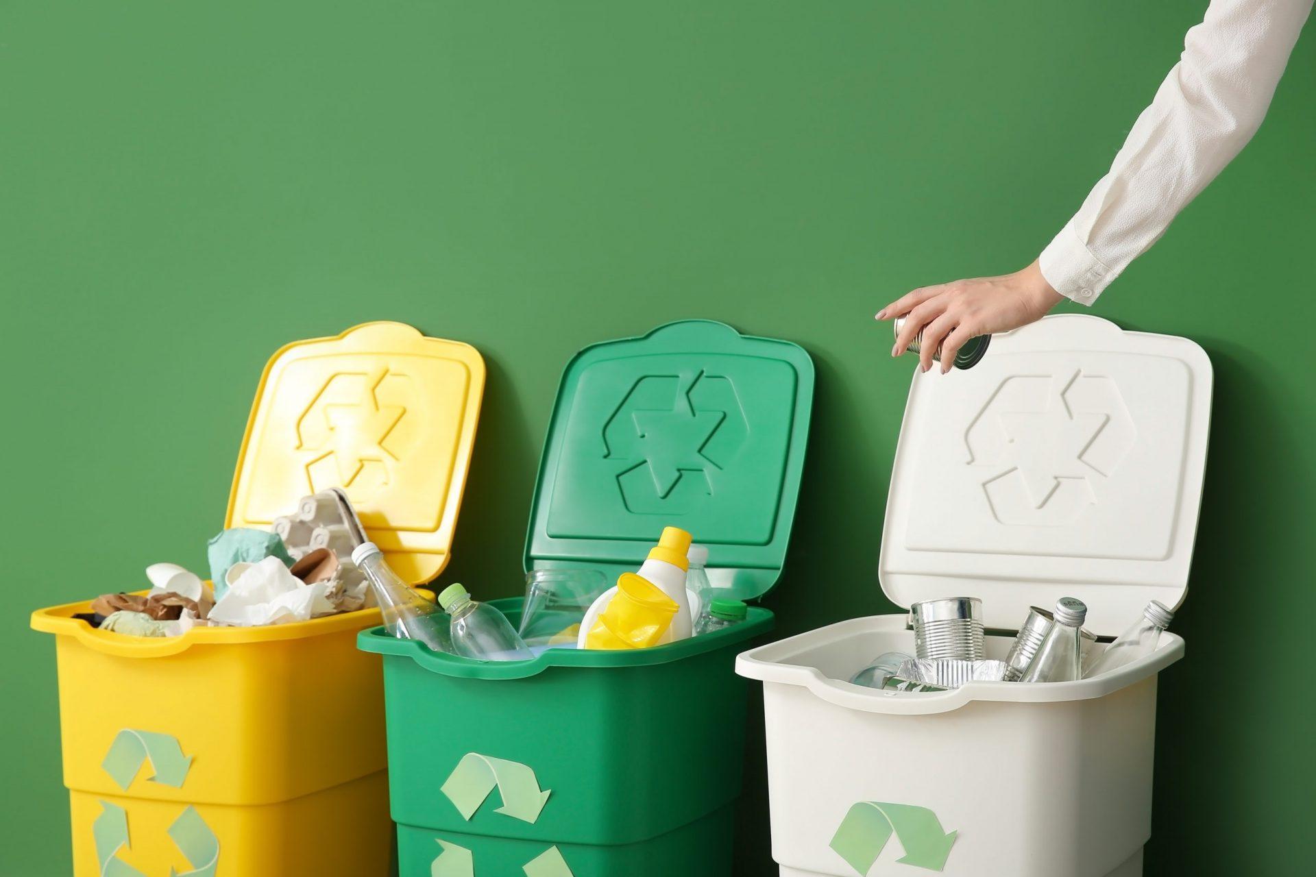 Cap sur la 12ème semaine européenne de la réduction des déchets !