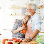 Comment bien se nourrir après 65 ans ?