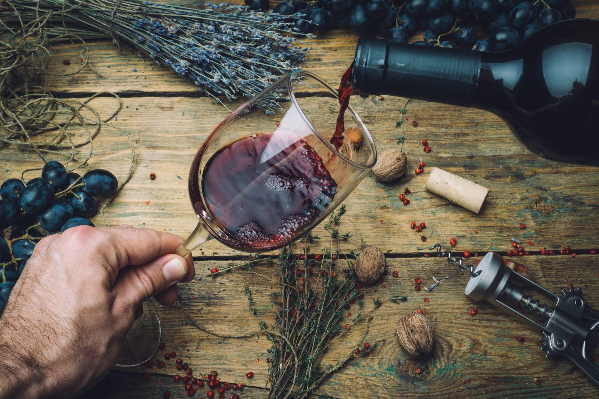 Les vins bio ont la cote