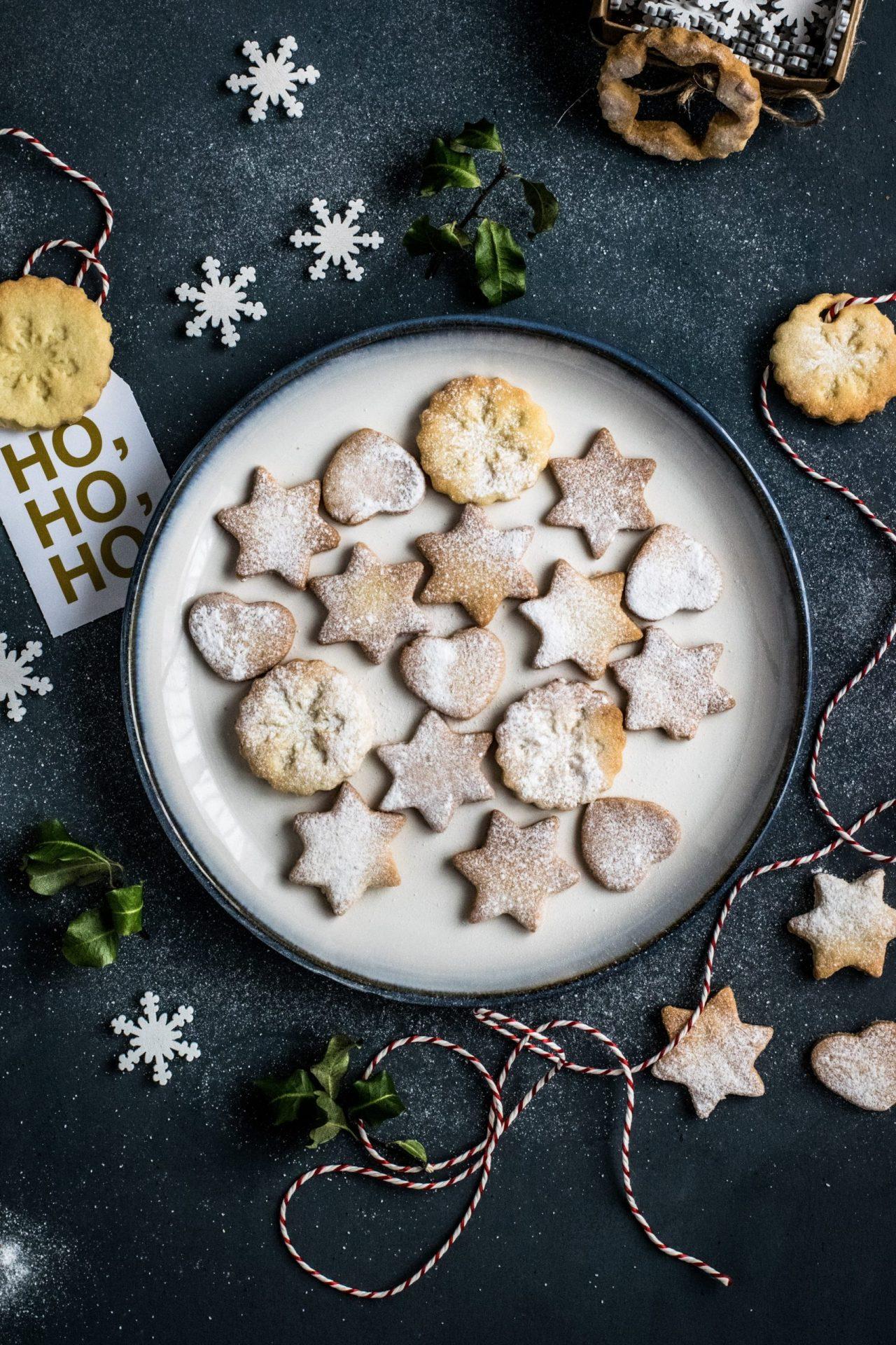 Des recettes de Noël pour se régaler