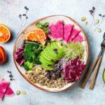 Dix aliments bons pour le foie