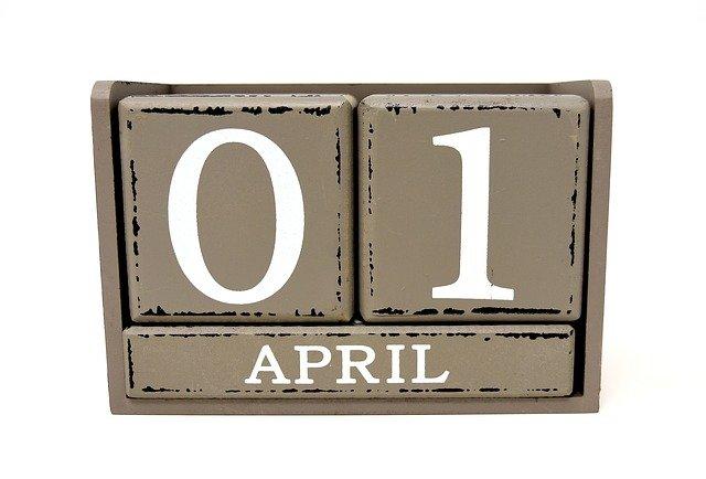 Les essentiels d'avril