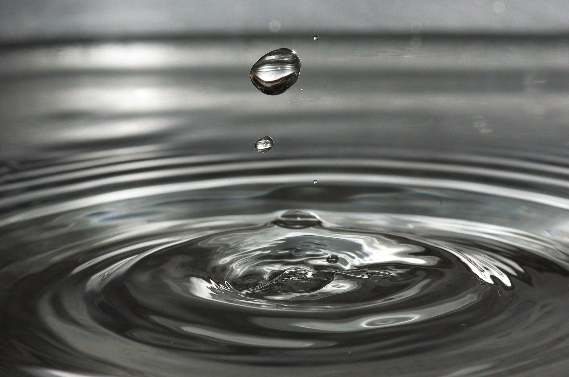 Pourquoi et comment filtrer l'eau?