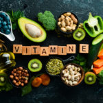 Zoom sur la vitamine D
