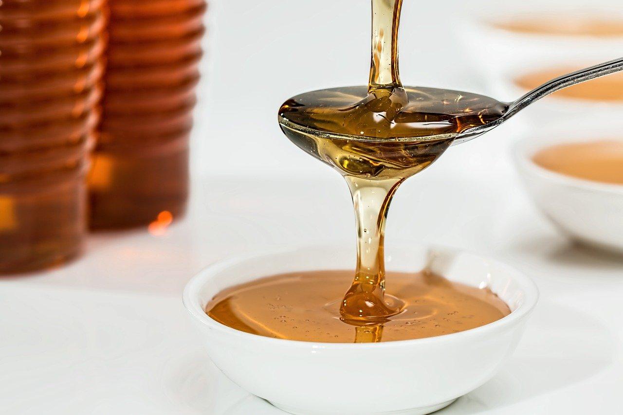 Le miel, un nectar royal