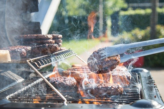 Profiter des barbecues sans risque