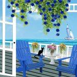 Le plaisir des belles tables d'été